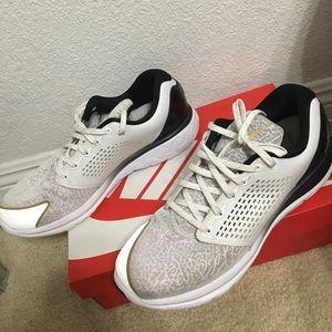 Jordan Trainer St Premium White